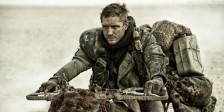 Mad Max: Fury Road estreia no festival de cinema de Cannes a 14 de maio. Chega aos cinemas a 15 de maio.