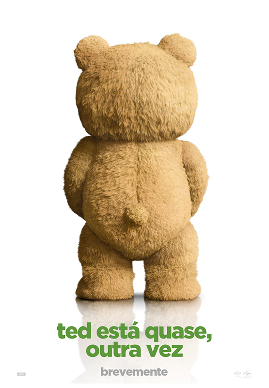 Ted 2 Poster