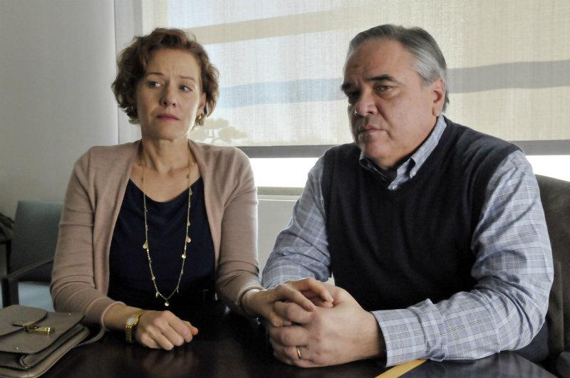 American Crime Primeira Temporada TVS HD Artigo Foto 03
