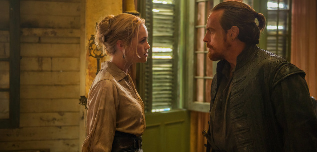 Black Sails Segunda Temporada AXN HD 1