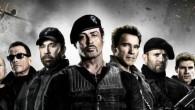 """A conhecida saga de ação """"Os Mercenários"""" está a caminho do pequeno ecrã pelas mãos do próprio Sylvester Stallone."""