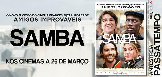 Samba SAMBA_ae_pst