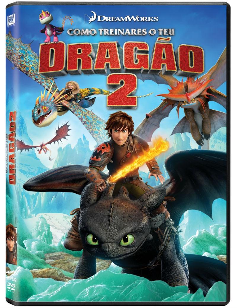 como treinares o teu dragao 2 dvd pstd