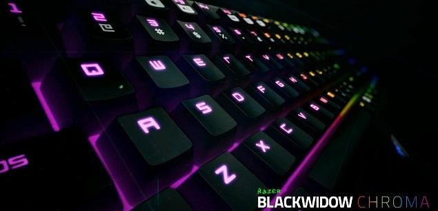 blackwidow chroma