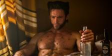 Hugh Jackman pode estar perto de abandonar a personagem de Wolverine. Publicação no Instagram mostra Wolverine ... One Last Time.