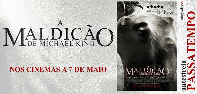 A Maldição de Michael King Passatempo
