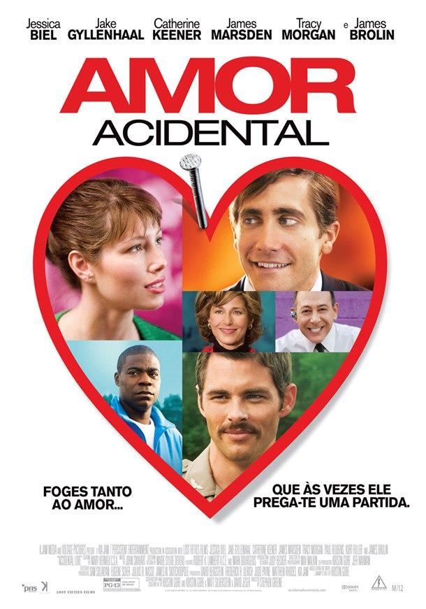 Amor Acidental