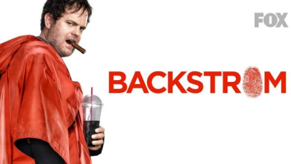 Backstrom 1 FOX Foto 02