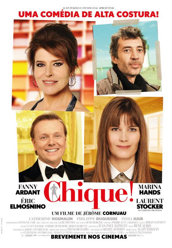 Chique! - Postpt