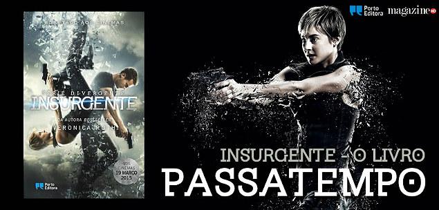Insurgente INsurgente_livro_pst
