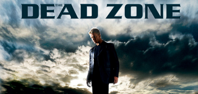 The Dead Zone Quinta Temporada MOV HD Foto I
