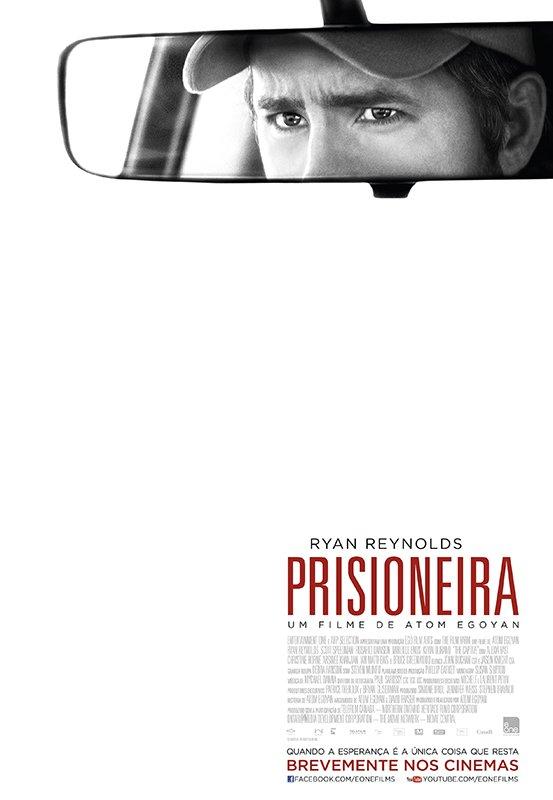 prisioneira