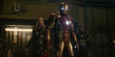 Divulgadas as entrevistas da World Premiere de Avengers: Age of Ultron no Dolby Theatre em Hollywood, Califórnia. Filme chega aos cinemas a 29 de abril.