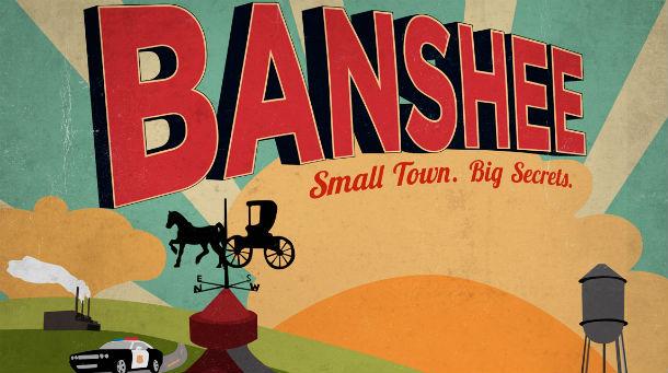 banshee origins a est ria antes da est ria. Black Bedroom Furniture Sets. Home Design Ideas