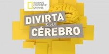 Divirta o seu cérebro com o National Geographic Channel, no Colombo