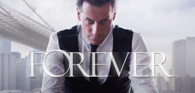 Forever é cancelada pela ABC | Magazine.HD