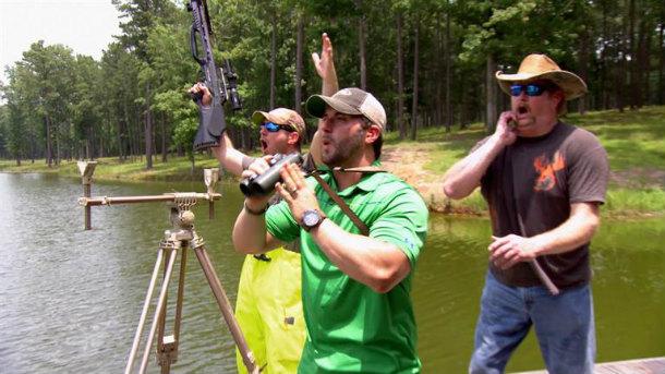 Country Buck$ Primeira Temporada A&E HD III