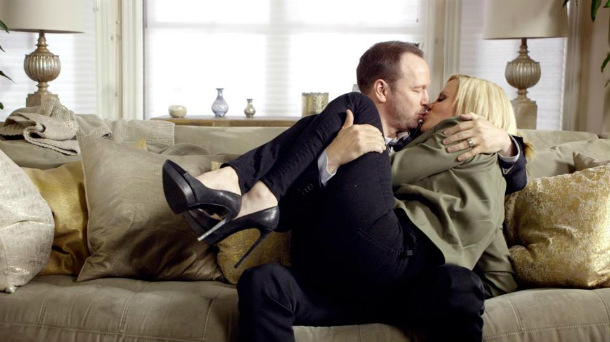 Donnie Loves Jenny Primeira Temporada A&E HD Imagem B