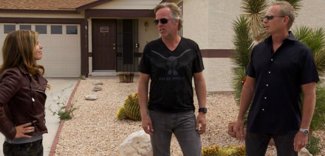 Flipping Vegas Primeira Temporada A&E HD I