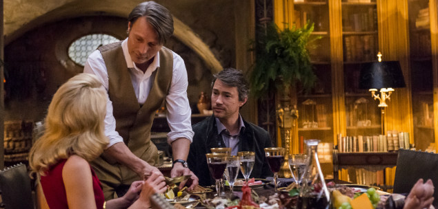 Hannibal Terceira Temporada no AXN HD 01