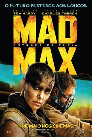 Mad Max Estrada da Fúria (1)