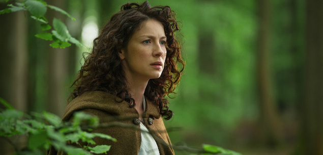 Outlander T1 Regressa TVS I