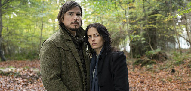Penny Dreadful Segunda Temporada TVS HD I