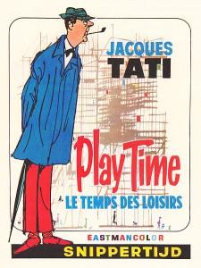 Play Time - A Vida Moderna