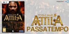 A Magazine.HD e a Ecoplay têm para oferecer exemplares do grande jogo de estratégia do momento, Total War: Attila.