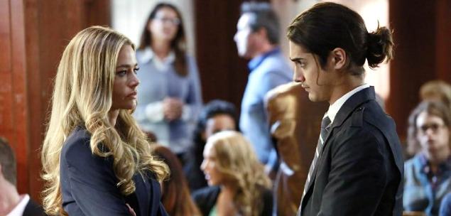 Twisted FOX Life HD Primeira Temporada I
