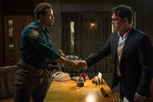 Wayward Pines Primeira Temporada FOX HD D