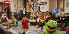 Muppets estão de regresso à televisão. Canal ABC deu luz verde ao projeto.