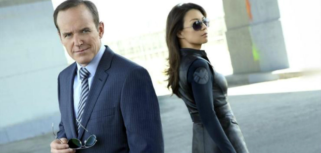 Agents of S.H.I.E.L.D. Segunda Temporada FOX HD Foto I