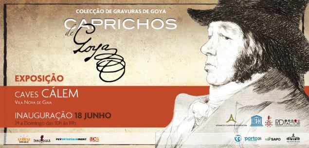 Caprichos de Goya Passatempo MHD