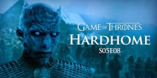 Assiste à featurette Death Comes To Hardhome, um espantoso resumo dos  épicos últimos 20 minutos do S05E08 de Game of Thrones