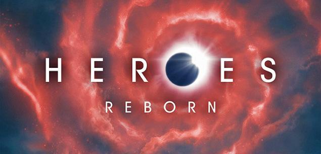 heroes reborn teaser