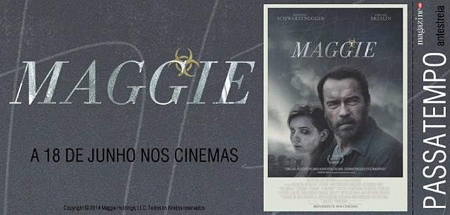 Maggie Passatempo Banner