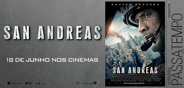 San Andreas Novo
