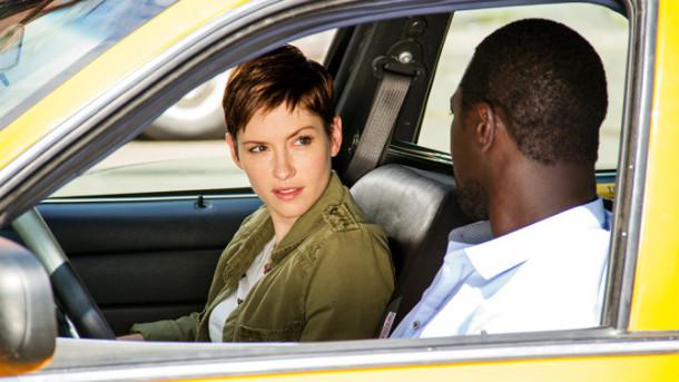 Taxi Brooklyn Primeira Temporada MOV HD II