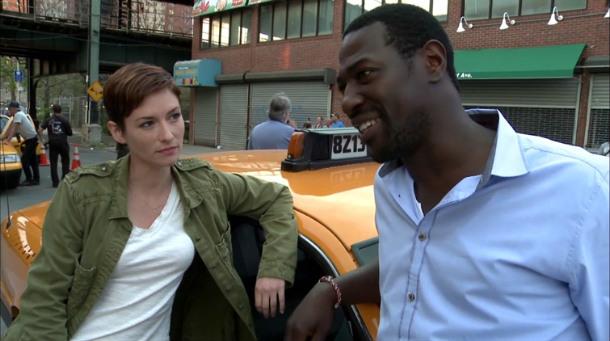 Taxi Brooklyn Primeira Temporada MOV HD III