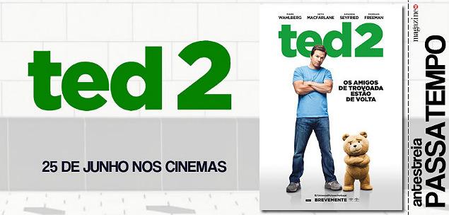Ted 2 Corrigido