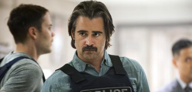 True Detective Segunda Temporada TVSéries HD I