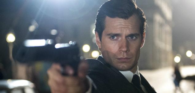 Agente da U.N.C.L.E.