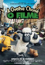 A Ovelha Choné: O Filme