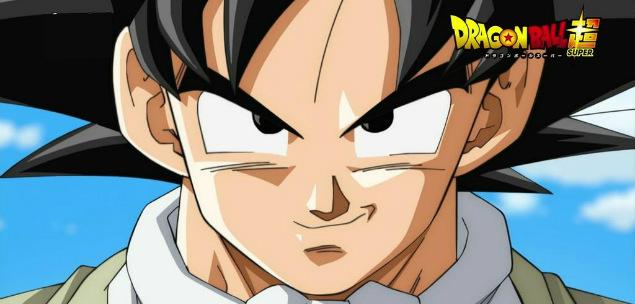 dragon ball super primeiro episódio legendado