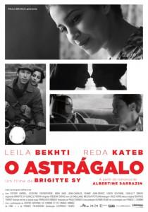 O Astrágalo - Poster