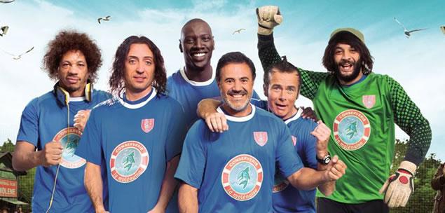 uma equipa de sonho