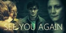 Este belo mashup de Velocidade Furiosa com Harry Potter vai deixar-te cheio de saudades...