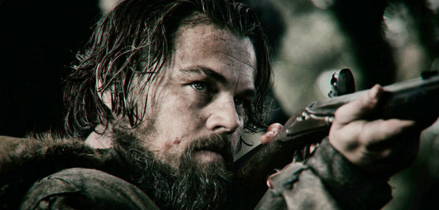 The Revenant : O Renascido
