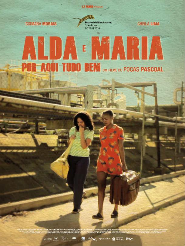Alda e Maria